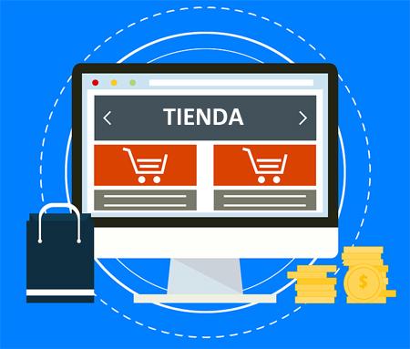 Alojamiento para tienda online con hosting web Apuyen ISP