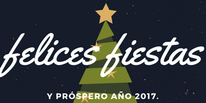 Grupo Apuyen Feliz Navidad